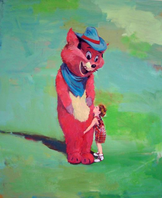 Disney (2008)